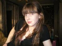 Леруся Потапенкова, 10 декабря 1990, Серпухов, id127711440