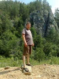 Сергей Полетавкин, 23 мая 1999, Мелеуз, id143906090
