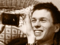 Геннадий Старов, 29 июня 1988, Москва, id145385285