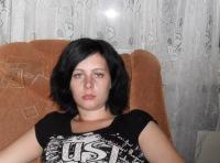 Анастасия Слободнюк(Ткачева), 26 января 1988, Элиста, id20274363