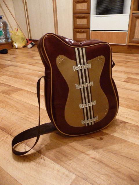 сумка -гитара