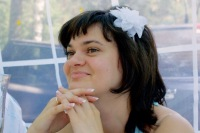 Юлия Драгомарецкая, 31 июля 1983, Москва, id50771902