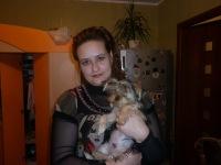 Анастасия Кузнецова, 18 октября 1983, Тольятти, id71345534