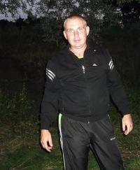 Александр Кравчук, 1 августа 1986, Челябинск, id71870839