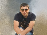 Ivan Silver, 5 ноября 1995, Курганинск, id99556337