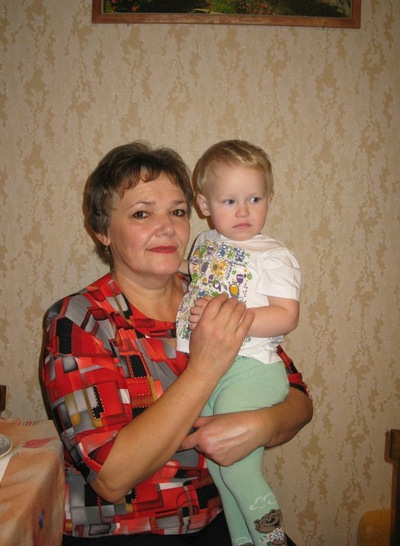Людмила Лякина, 29 ноября 1959, Калуга, id155367707
