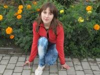 Лілі4ка Ковальчук, 14 августа 1997, Пермь, id117542137
