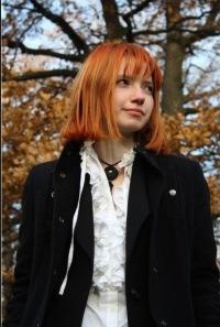 Марина Курочкина, 14 февраля 1988, Москва, id129008021