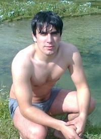 Зияудин Сефикулиев, 8 января 1991, Санкт-Петербург, id141983606