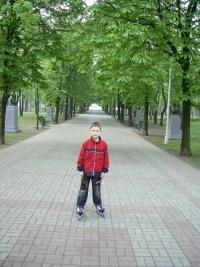 Антон Теличенко, 23 марта 1993, Мариуполь, id152039764