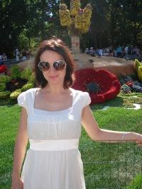 Наталия Семелит, 8 апреля , Киев, id106324061