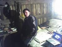 Николай Аникеев, Ханты-Мансийск, id113273259