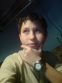 Миша Черчатый, 9 августа , Полтава, id122630576