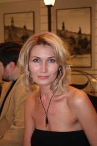 Марина Милованова, 3 февраля 1974, Санкт-Петербург, id139096639