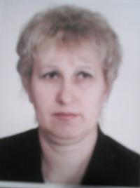 Ольга Компанцева, 15 марта 1993, Мурманск, id130070773