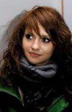 Дашулька Петрова, 18 мая , Киев, id159967044