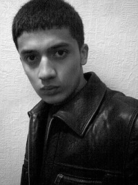 Отабек Рузиев, 30 августа 1990, Армянск, id17528776