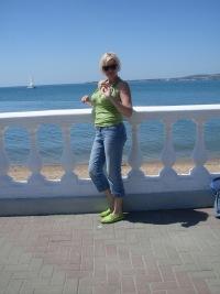 Ольга Баранова, 20 июня , Краснодар, id102174010