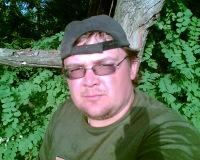 Игорь Нестеренко, 11 мая , Новосибирск, id116429525