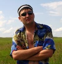 Антон Кирсанов, 20 сентября , Москва, id123438067