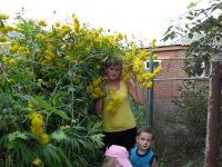 Наташа Сухина, 25 октября , Ахтырка, id124823758