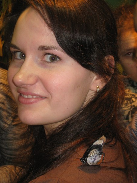 Наталья Кораблёва | Санкт-Петербург