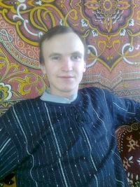 Саша Букарев, 16 августа 1989, Новочеркасск, id165454496
