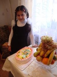Анюта Адеишвили, 9 мая , Самара, id93296315