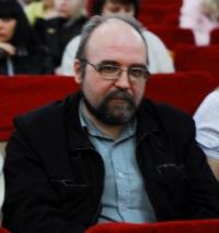 Киреев Алексей
