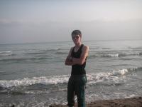 Erdinc Aykut, 12 апреля , Знаменск, id115269069