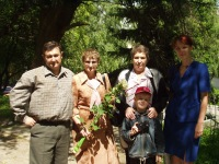 Oksana Vyday, 23 апреля , Хмельницкий, id120951666