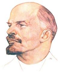 Ленин Ссср, 22 октября 1991, Кузнецк, id172121306