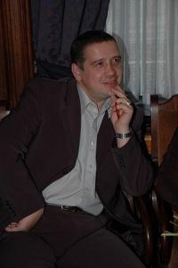 Олег Никитин, 30 ноября 1967, Санкт-Петербург, id37551322