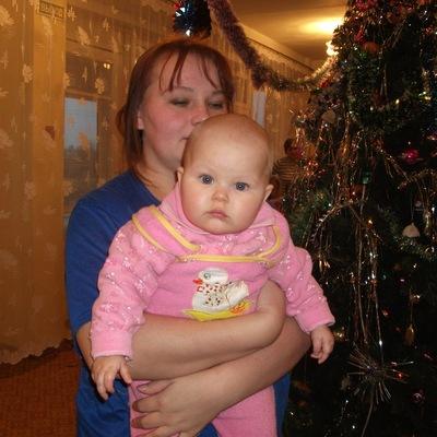 Анна Жиган, 25 ноября , Санкт-Петербург, id109503148
