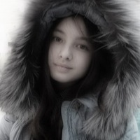 Алина Тулубаева, 14 августа 1997, Уфа, id30034715