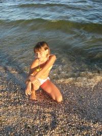 Джина Паркер, 7 декабря , Киев, id108386647