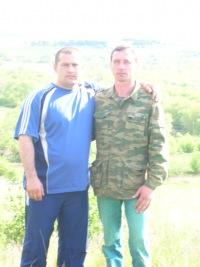 Андрей Дронов, 22 мая 1968, Белая Калитва, id110858158