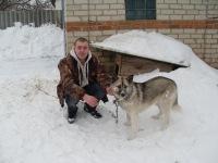 Владимир Сафьянков, 11 февраля 1982, Старый Оскол, id129765060