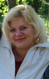 Марина Меркулова, 24 февраля 1981, Новосибирск, id137418477