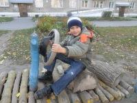 Паша Видеников, 12 февраля , Бердск, id152852678
