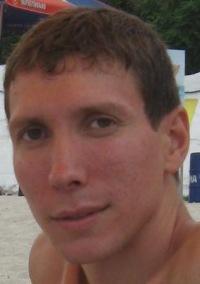 Сергей Плисов, 10 июня , Гомель, id15532703