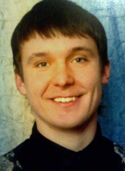 Александр Черепицкий, 13 ноября 1990, Полоцк, id65206298