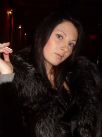Кристина Ионова, 12 апреля , Знаменск, id115269071