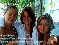 Маша Котенко, 8 июля , Тула, id124379455
