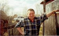 Петр Широков, 29 июня , Сосногорск, id143307169