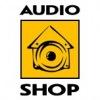 Магазин AudioShop