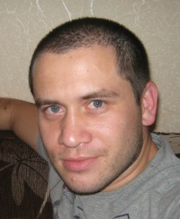 Роман Исмагилов, 11 мая , Челябинск, id148960529