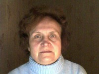Лариса Евдокимова, 13 октября 1949, Саратов, id151268003