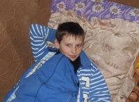 Олег Хомяк, 18 мая 1993, Ивано-Франковск, id161783736