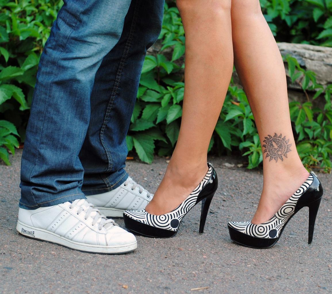 Татуировки для проституток 10 фотография